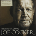 Виниловая пластинка JOE COCKER - THE LIFE OF A MAN. THE ULTIMATE HITS (1968-2013)