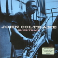 Виниловая пластинка JOHN COLTRANE - BLUE TRAIN (180 GR) Not Now Music