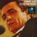 Виниловая пластинка JOHNNY CASH - AT FOLSOM PRISON (2 LP, 180 GR, COLOR)