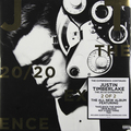 Виниловая пластинка JUSTIN TIMBERLAKE - THE 20/20 EXPERIENCE. PART 2 (2 LP)
