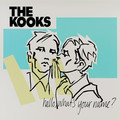 THE KOOKS - HELLO, WHAT'S YOUR NAME? (2 LP)