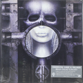 Виниловая пластинка EMERSON, LAKE & PALMER - BRAIN SALAD SURGERY