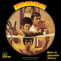 Виниловая пластинка LALO SCHIFRIN - ENTER THE DRAGON (OST, 180 GR)