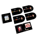 LED ZEPPELIN - THE SONG REMAINS THE SAME (4 LP, 180 GR)