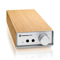 Lehmann Audio Linear SE Silver/Oak