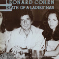 Виниловая пластинка LEONARD COHEN — DEATH OF A LADIES' MAN (180 GR)