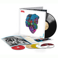 Виниловая пластинка LOVE - FOREVER CHANGES (50TH ANNIVERSARY) (LP+4 CD+DVD)