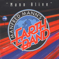Виниловая пластинка MANFRED MANN'S EARTH BAND - MANN ALIVE (2 LP)
