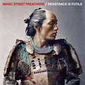 Виниловая пластинка MANIC STREET PREACHERS - RESISTANCE IS FUTILE (LP+CD)