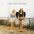 Виниловая пластинка MANIC STREET PREACHERS - SEND AWAY THE TIGERS 10 YEARS COLLECTORS' EDITION (2 LP, 180 GR)