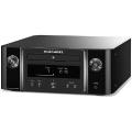 Marantz M-CR612 Melody X Black