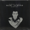 Виниловая пластинка MARC ALMOND - HITS AND PIECES: THE BEST OF MARC ALMOND & SOFT CELL (2 LP)