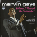 Виниловая пластинка MARVIN GAYE - I HEARD IT THROUGH THE GRAPEVINE