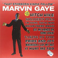 Виниловая пластинка MARVIN GAYE - THAT STUBBORN KINDA' FELLOW