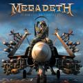 MEGADETH - WARHEADS ON FOREHEADS (4 LP)