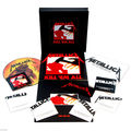 METALLICA - KILL 'EM ALL (4 LP+5 CD+DVD)
