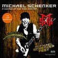 Виниловая пластинка MICHAEL SCHENKER - A DECADE OF THE MAD AXEMAN (THE LIVE RECORDINGS) (180 GR, 2 LP)