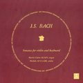 Виниловая пластинка MICHELE AUCLAIR - BACH: SONATAS FOR VIOLIN & KEYBOARD (2 LP, 180 GR)