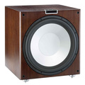 Monitor Audio Gold W15 Dark Walnut