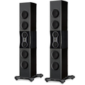 Monitor Audio Platinum PL500 II Black Gloss