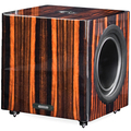 Monitor Audio Platinum PLW215 II Ebony