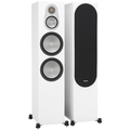 Monitor Audio Silver 500 White