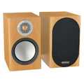 Monitor Audio Silver 50 Natural Oak