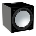 Monitor Audio Silver W12 6G Black Gloss