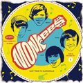 MONKEES - CEREAL BOX SINGLES (4 LP)
