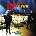 Виниловая пластинка MONKEES - THE MONKEES LIVE - THE MIKE & MICKY SHOW (2 LP)