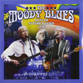Виниловая пластинка MOODY BLUES - THE MOODY BLUES-DAYS OF FUTURE PASSED LIVE (2 LP)