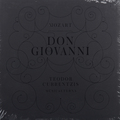 MOZART - DON GIOVANNI (4 LP)