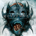 Виниловая пластинка NEVERMORE - ENEMIES OF REALITY (LP 180 GR + CD)