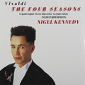 Виниловая пластинка NIGEL KENNEDY - VIVALDI: THE FOUR SEASONS