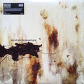 Виниловая пластинка NINE INCH NAILS - THE DOWNWARD SPIRAL (2 LP)