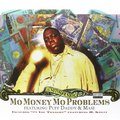 Виниловая пластинка NOTORIOUS B.I.G. - MO MONEY, MO PROBLEMS (COLOUR)
