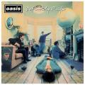 OASIS - DEFINITELY MAYBE (25TH ANNIVERSARY) (2 LP, COLOUR)