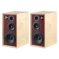 Полочная акустика Old School Studio Monitor M2 Baltic Birch