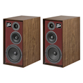 Old School Studio Monitor M2 Walnut