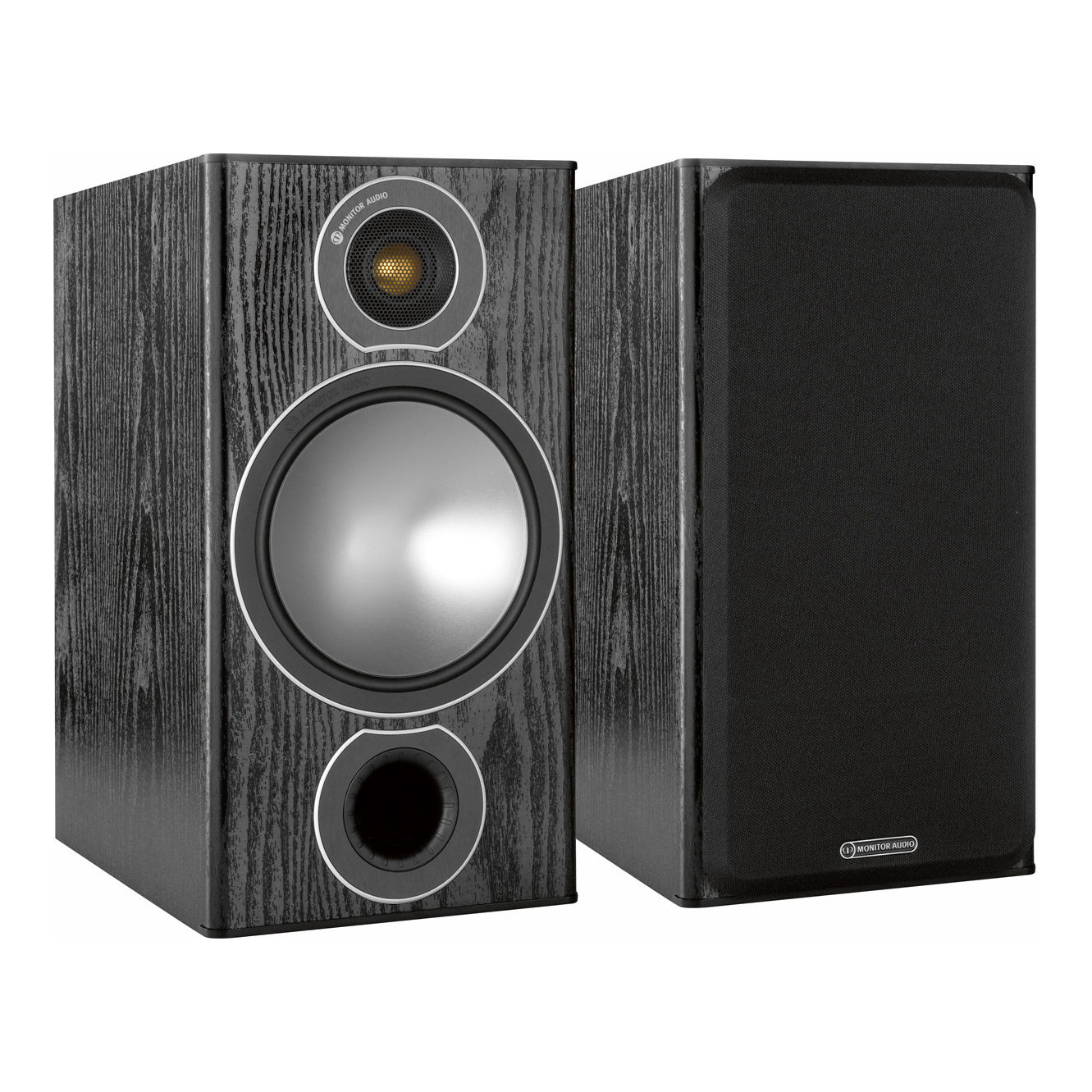 0cfb5c82f292a Monitor Audio Bronze BX2, купить полочную акустику Monitor Audio ...