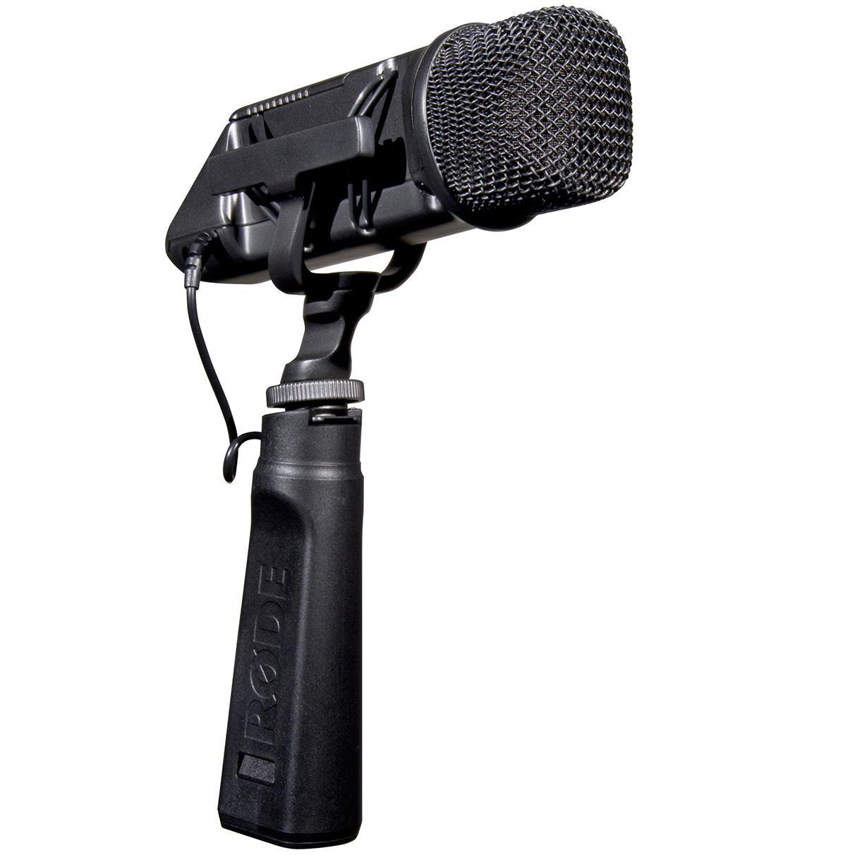 какой микрофон выбрать для фотоаппарата исторический