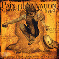 Виниловая пластинка PAIN OF SALVATION - REMEDY LANE RE:LIVED (2 LP+CD)
