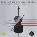 Виниловая пластинка PETER GREGSON - BACH: THE CELLO SUITES (RECOMPOSED) (3 LP)