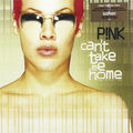 Виниловая пластинка PINK - CAN'T TAKE ME HOME (2 LP, COLOUR)