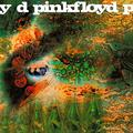 Виниловая пластинка PINK FLOYD - A SAUCERFUL OF SECRETS (MONO)