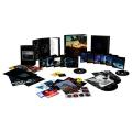 "PINK FLOYD - THE LATER YEARS 1987-2019 (5 CD+6 Blu-Ray+5 DVD+2x7"")"