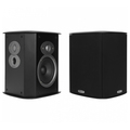 Polk Audio FXi A4 Black Wood Veneer