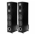 Polk Audio RTi A7 Black Wood Veneer