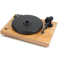 Pro-Ject 2-Xperience SB Olive