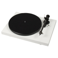 Pro-Ject Debut Carbon DC White (OM-10)
